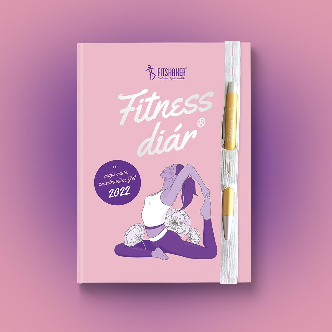 fitness diar 2022 sk gumicka